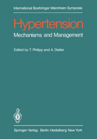 Hypertension: Mechanisms and Management