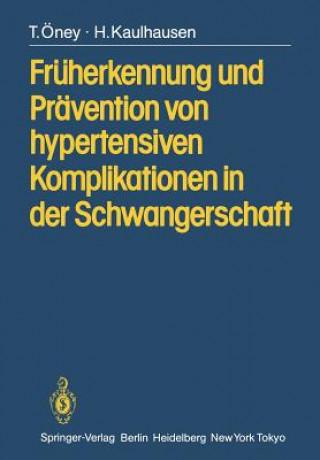 Früherkennung und Prävention von hypertensiven Komplikationen in der Schwangerschaft