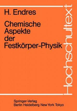 Chemische Aspekte der Festkorper-Physik