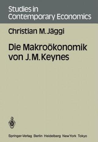 Makrookonomik von J. M. Keynes