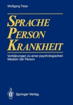 Sprache - Person - Krankheit