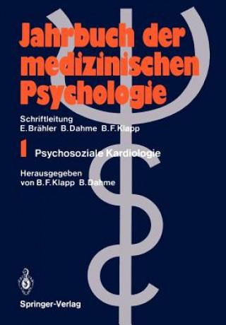 Psychosoziale Kardiologie