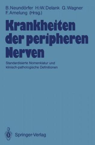 Krankheiten der Peripheren Nerven