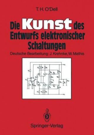 Die Kunst des Entwurfs Elektronischer Schaltungen
