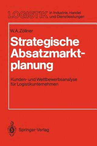 Strategische Absatzmarktplanung