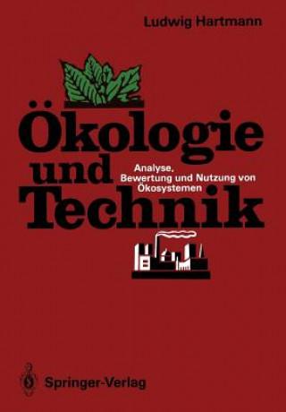 Okologie und Technik