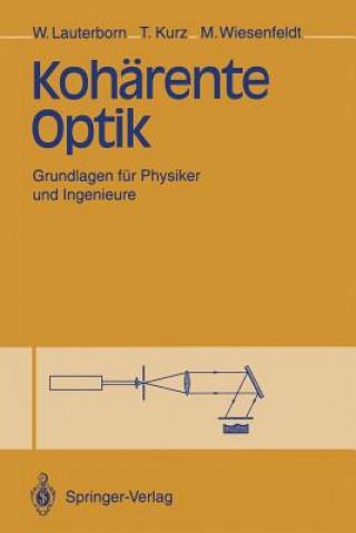 Koharente Optik