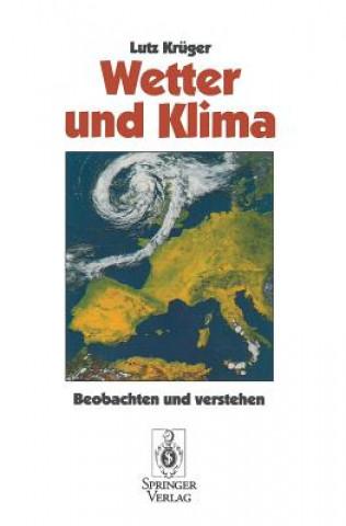 Wetter und Klima