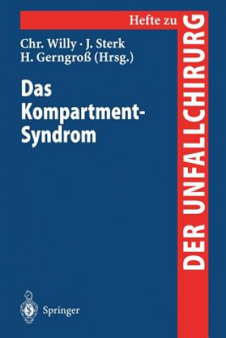 Kompartment-Syndrom