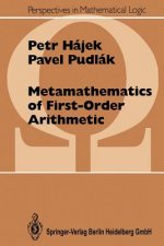 Metamathematics of First-Order Arithmetic