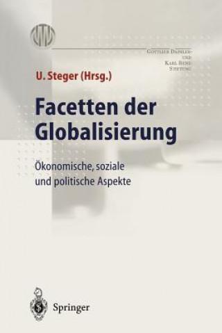 Facetten Der Globalisierung