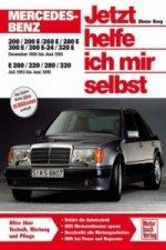 Mercedes-Benz 200-320 E-Klasse (W 124)