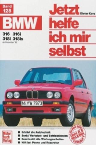 BMW 316, 316i, 318i, 318is ab Dezember 82