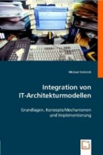 Integration von IT-Architekturmodellen
