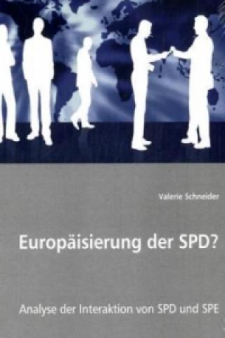 Europäisierung der SPD?