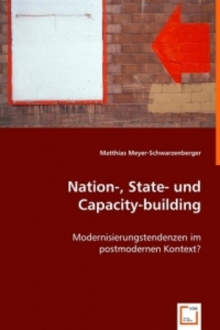Nation-, State- und Capacity-building