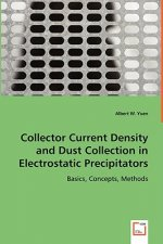 Collector Current Density and Dust Collection in Electrostatic Precipitators