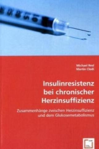Insulinresistenz bei chronischer Herzinsuffizienz
