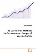 The Case Series Method: Performance and Design of  Vaccine Safety
