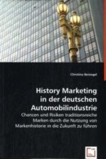 History Marketing in der deutschen Automobilindustrie