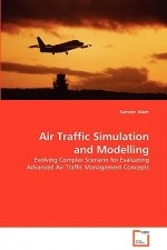 Air Traffic Simulation and Modelling