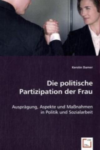Die politische Partizipation der Frau
