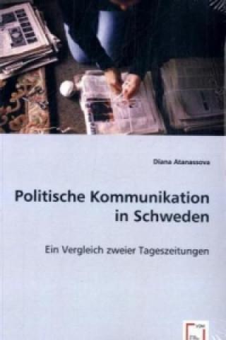 Politische Kommunikation in Schweden