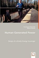 Human Generated Power
