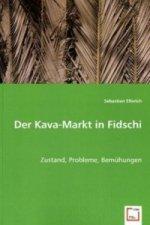 Der Kava-Markt in Fidschi
