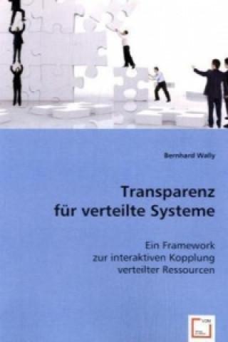 Transparenz für verteilte Systeme