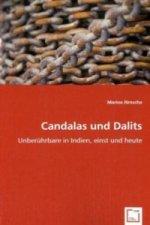Candalas und Dalits