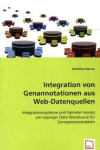 Integration von Genannotationen aus Web-Datenquellen