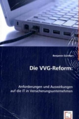 Die VVG-Reform: