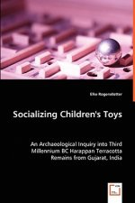 Socializing Children's Toys