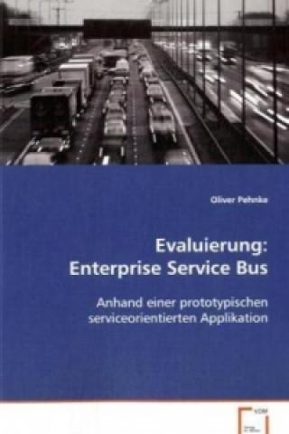 Evaluierung: Enterprise Service Bus
