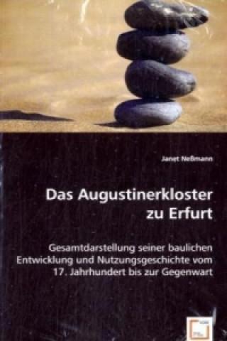 Das Augustinerkloster zu Erfurt