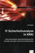 IT-Sicherheitsanalyse in KMU