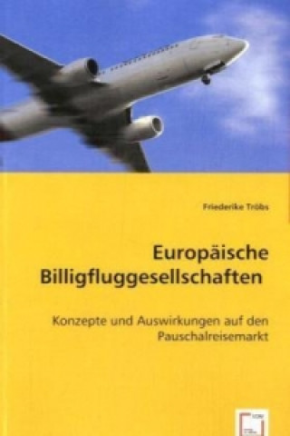 Europäische Billigfluggesellschaften