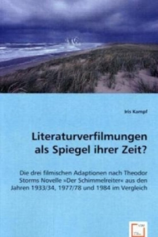 Literaturverfilmungen als Spiegel ihrer Zeit?