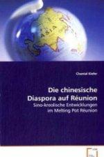 Die chinesische Diaspora auf Réunion