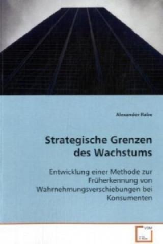 Strategische Grenzen des Wachstums