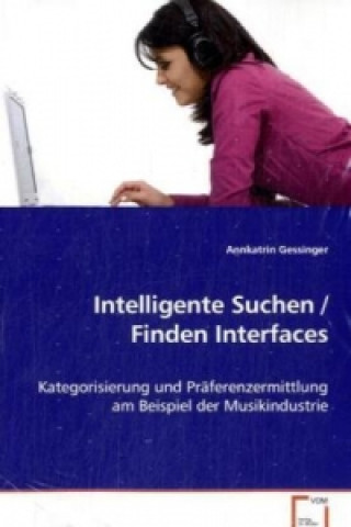 Intelligente Suchen / Finden Interfaces