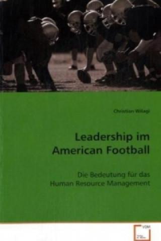 Leadership im American Football