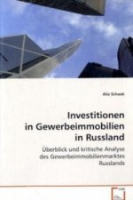 Investitionen in Gewerbeimmobilien in Russland