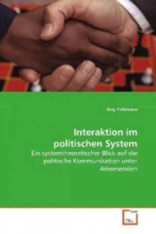 Interaktion im politischen System