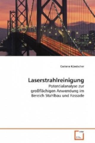Laserstrahlreinigung