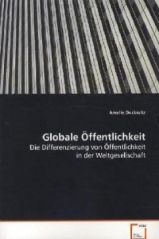 Globale Öffentlichkeit