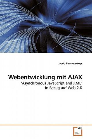 Webentwicklung Mit Ajax