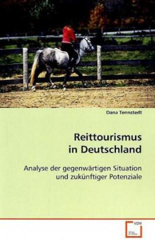 Reittourismus in Deutschland