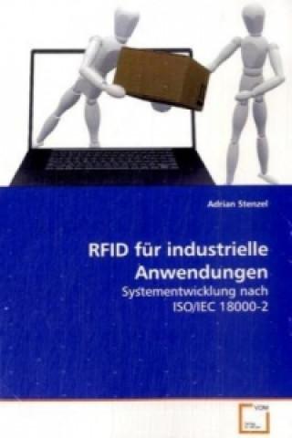 RFID für industrielle Anwendungen